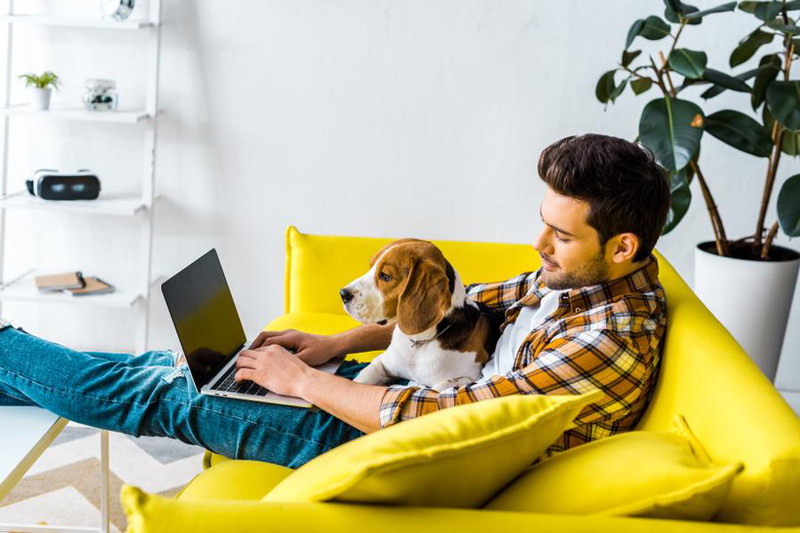Five Leadership Lessons You Can Learn From Your Dog