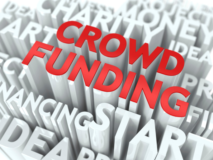 The Age of Crowdfunding