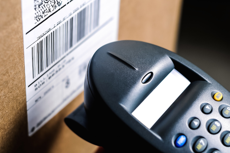 Barcodes: The Handy Road Signs of Global Supply Chains