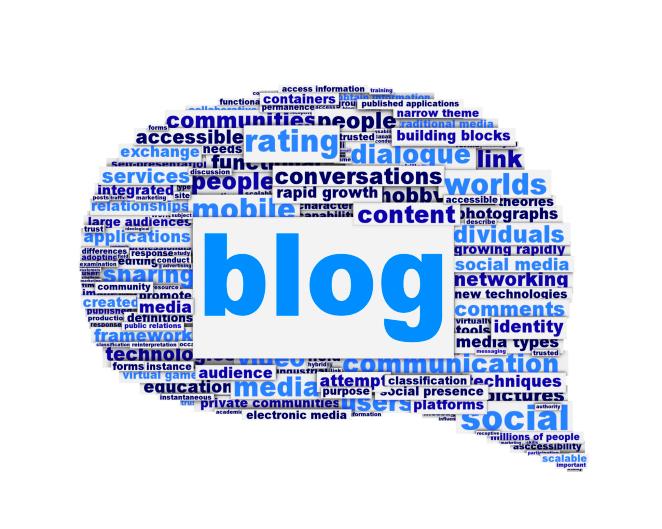 blogging-science
