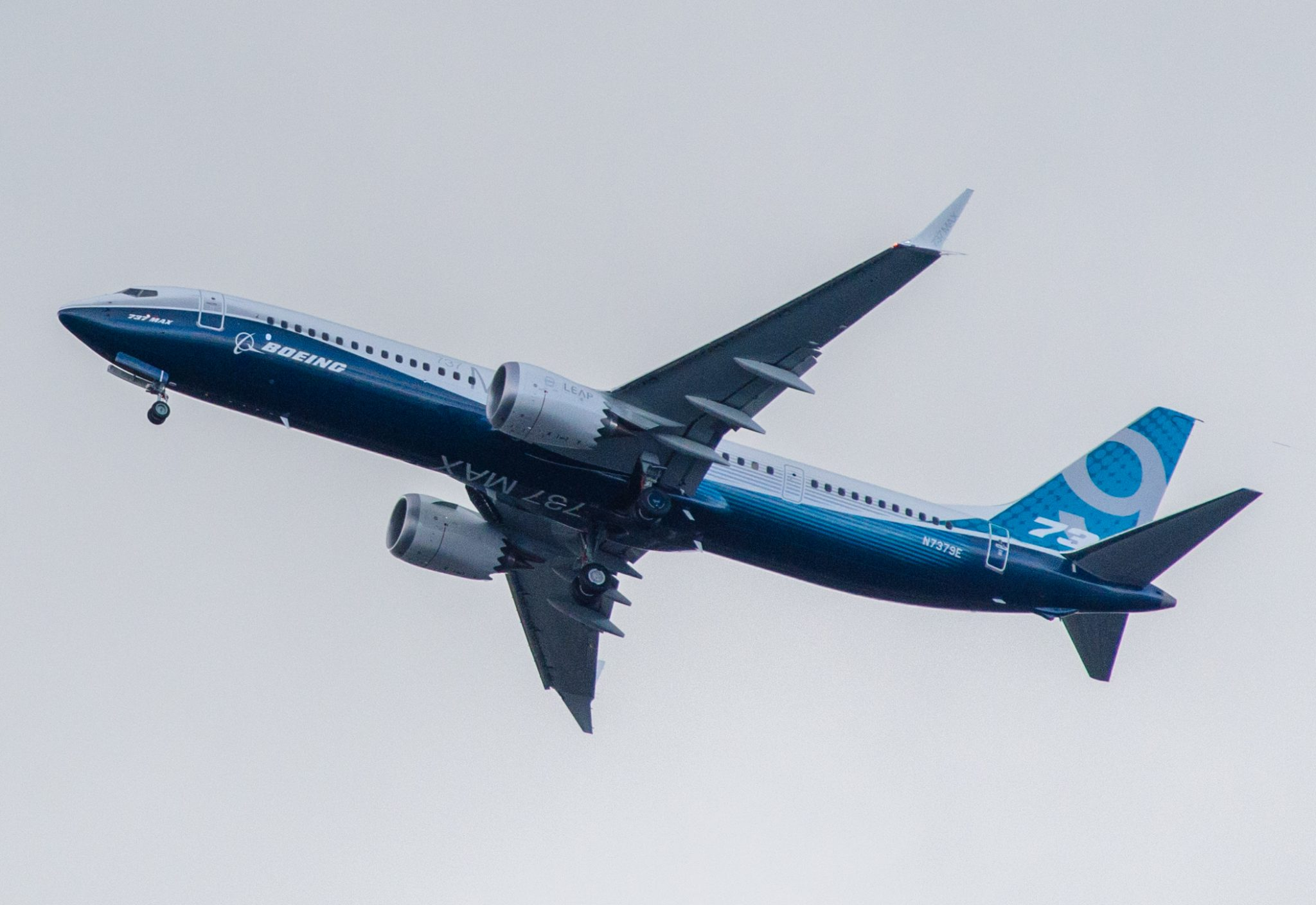 Boeing To Warn 737 MAX Operators Of A Potential Instrument Failure That Could Cause The Jet To Nose-Dive
