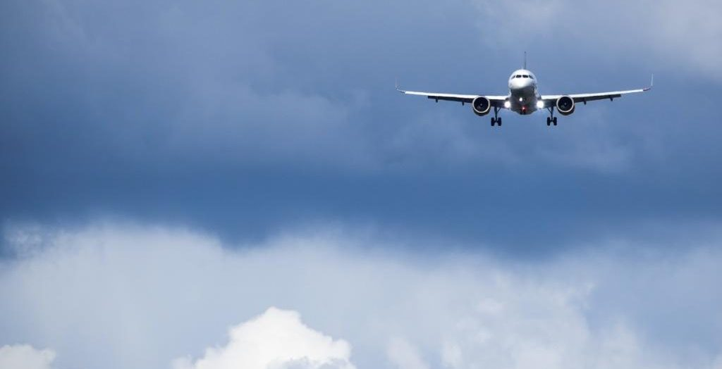 EDM Friday Briefing: Bomb Threat Diverts Commercial Jet