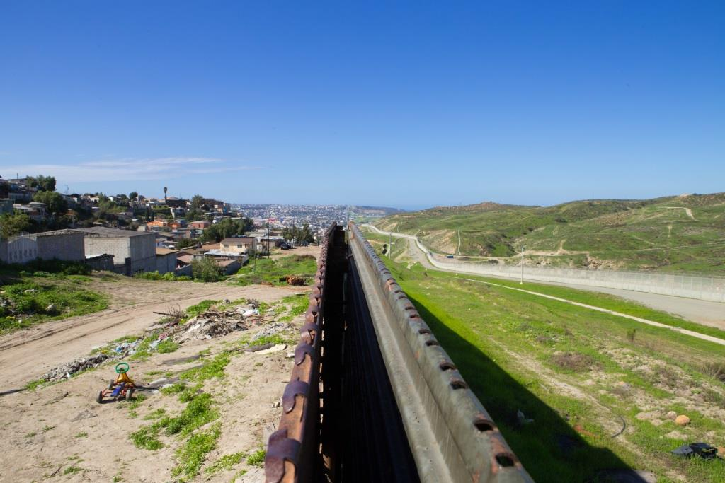 $8 Billion May Not Be Enough to Pay For Trump's New Border Fence