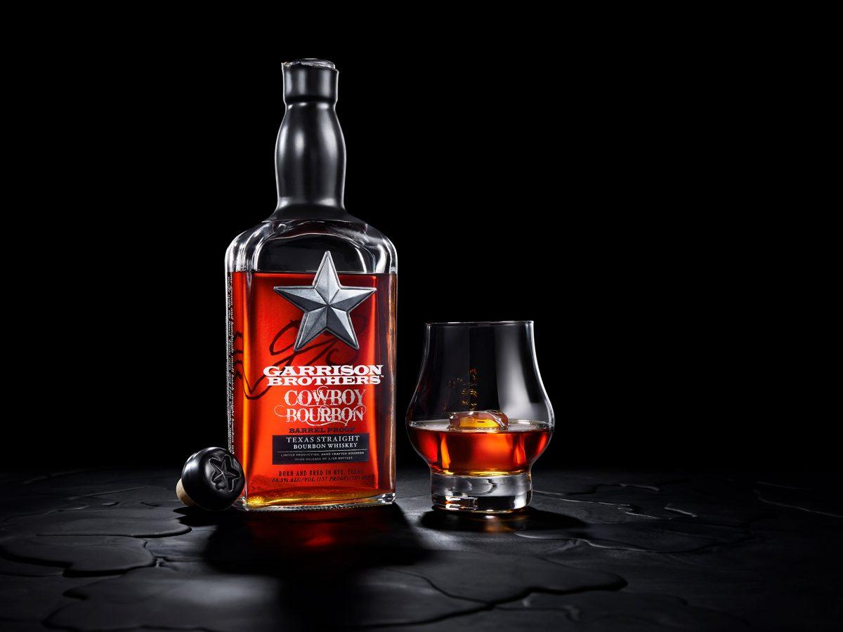 How A Texas Craft Bourbon Is Helping Disaster Victims Across The U.S.