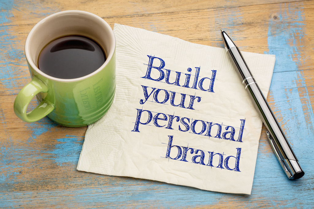 Building a Better YOU: Personal Branding