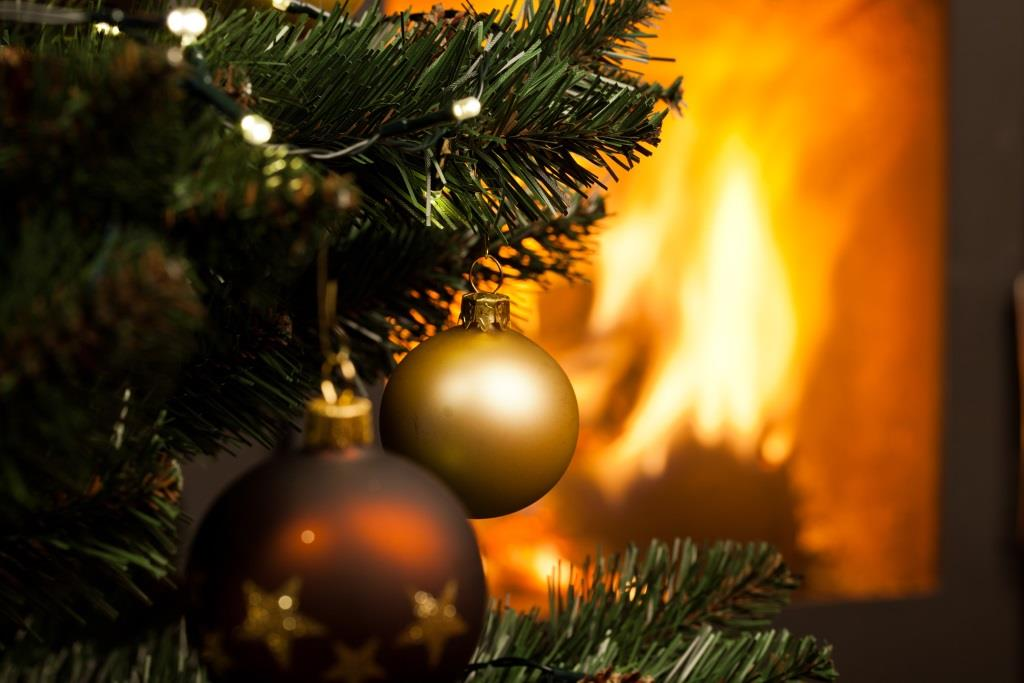 The Continued Danger of Christmas Tree Fires