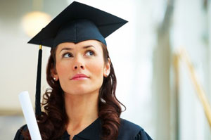 Rescue Me: Choosing the Right Degree Program