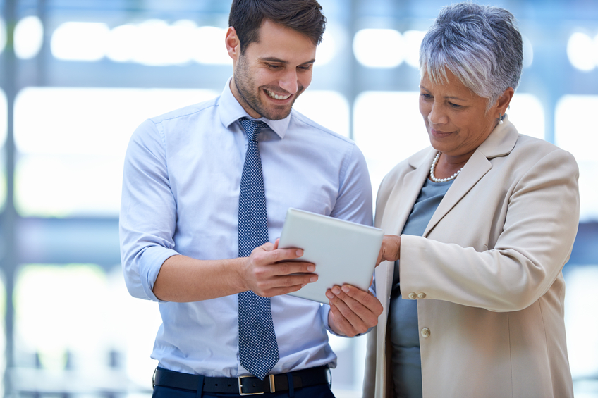 Communicating Key Points to Management