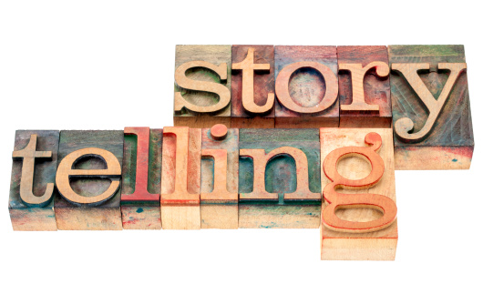 communication-storytelling