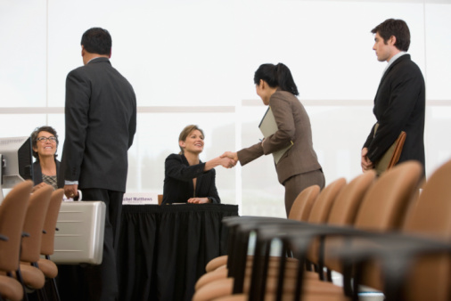 Five Tips to Get the Most from Attending a Conference
