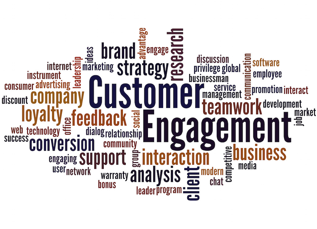 Maintaining Customer Engagement in a Highly Digital World