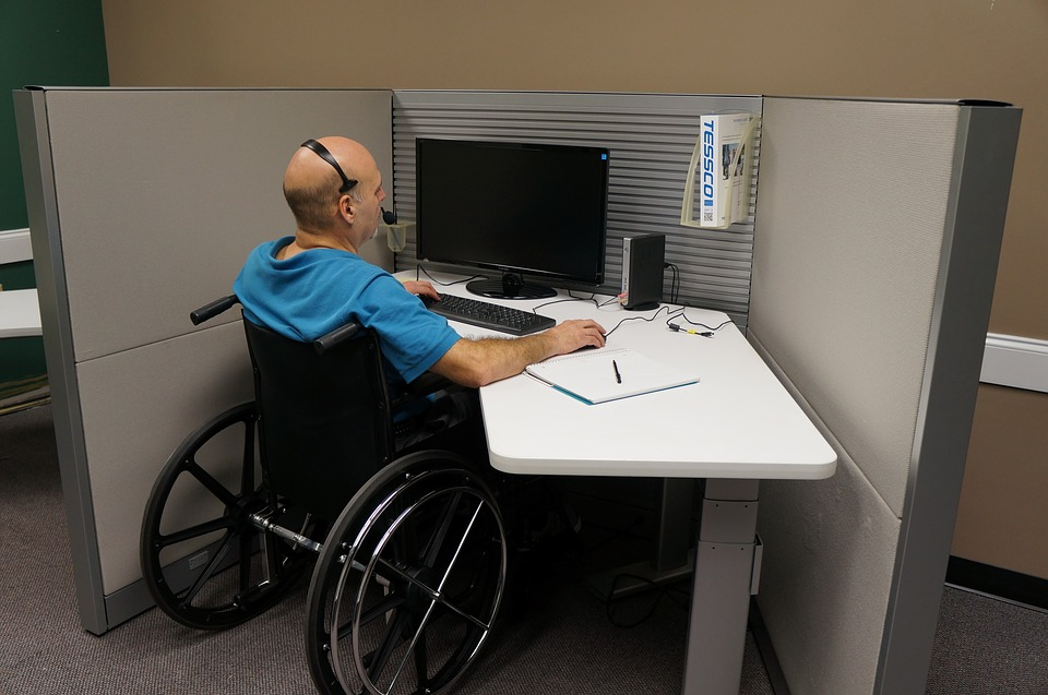 Workforce Recruitment Program: Helping Students with Disabilities