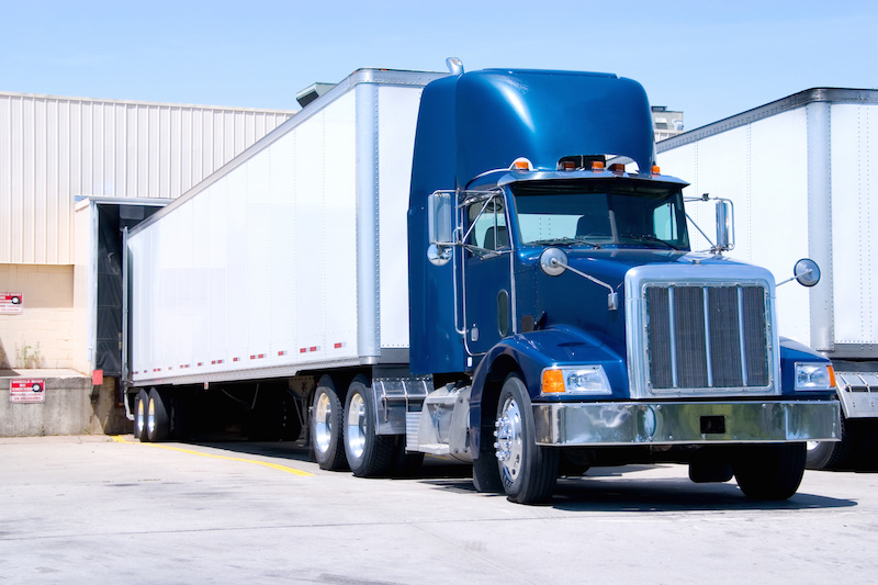 How Will the Advent of Driverless Trucks Affect the Supply Chain?