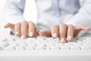 What Does the End of Your Email Say About You?