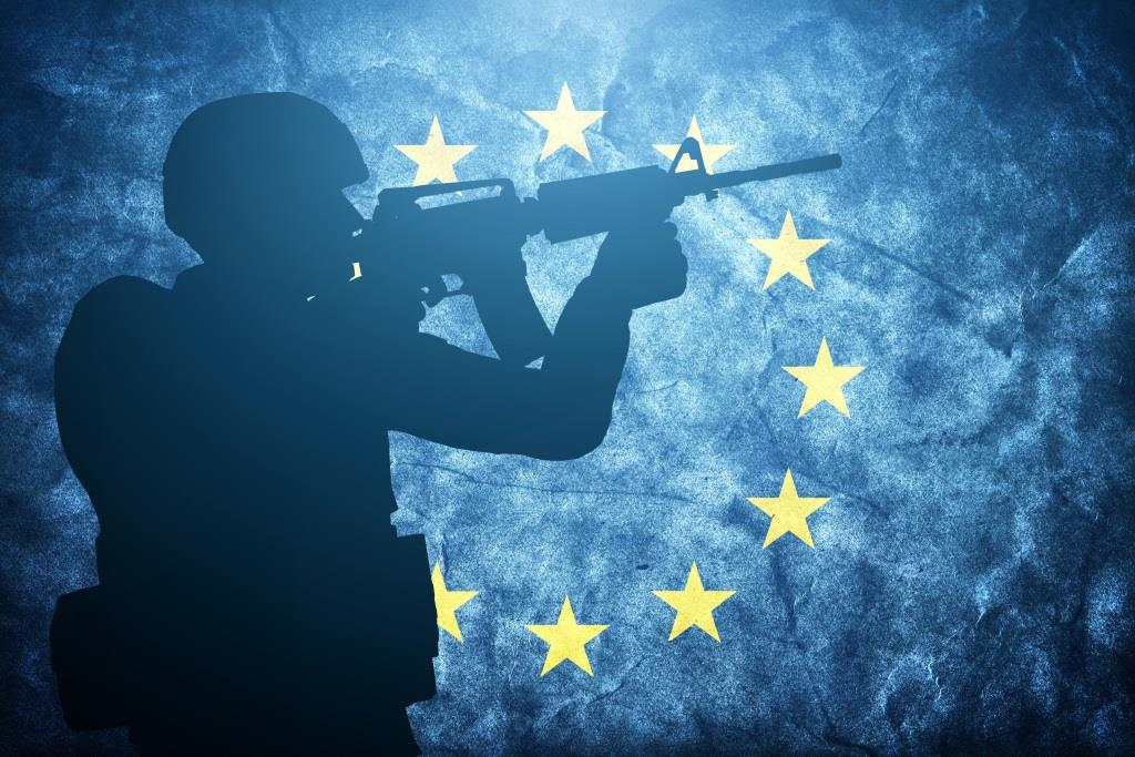 Creating a European Army Is Impractical for the EU