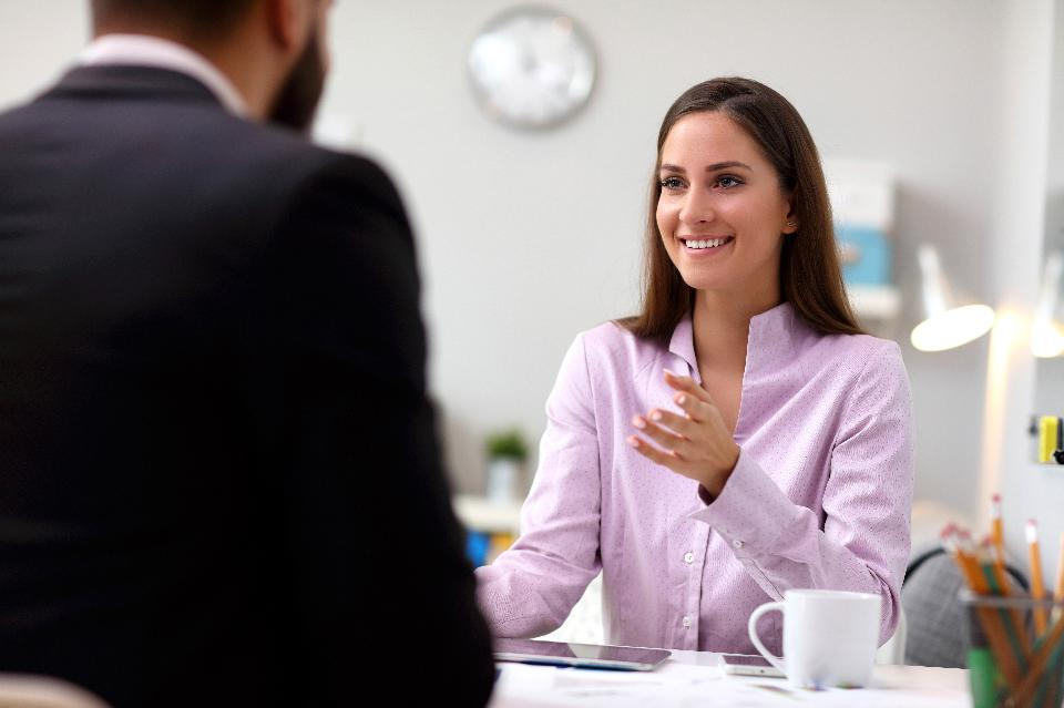 Don't Get Stuck In The Wrong Job: Two Questions You Must Ask In Every Job Interview