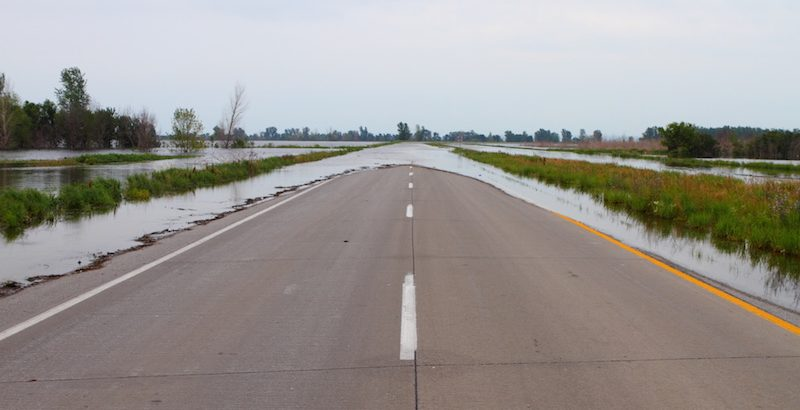 EDM Monday Briefing: Historic Flooding Devastates Nebraska, Iowa