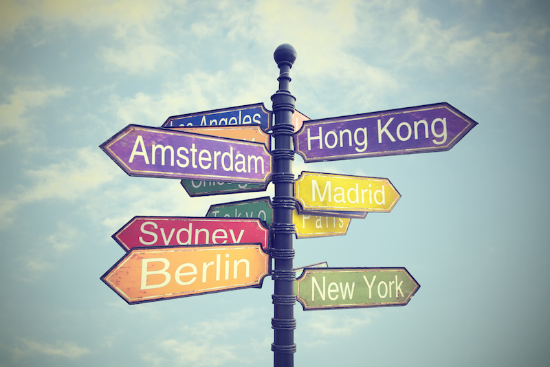 Why Learning a Foreign Language Is Beneficial to You and Your Career