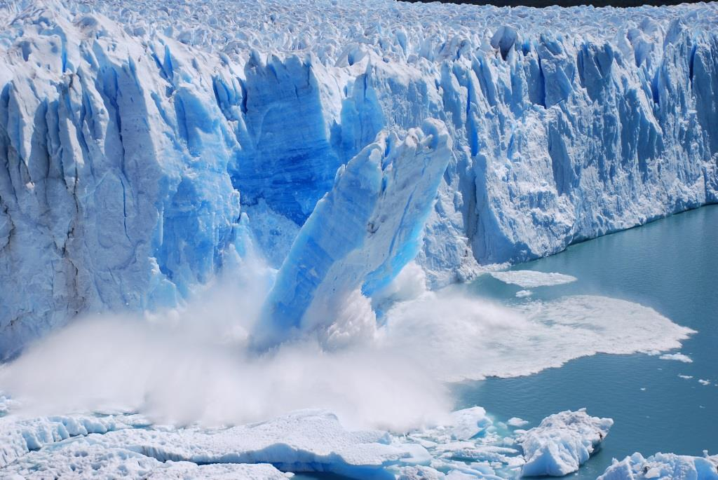 One Of The Biggest Tsunamis Ever Recorded Was Caused Three Years Ago By A Melting Glacier