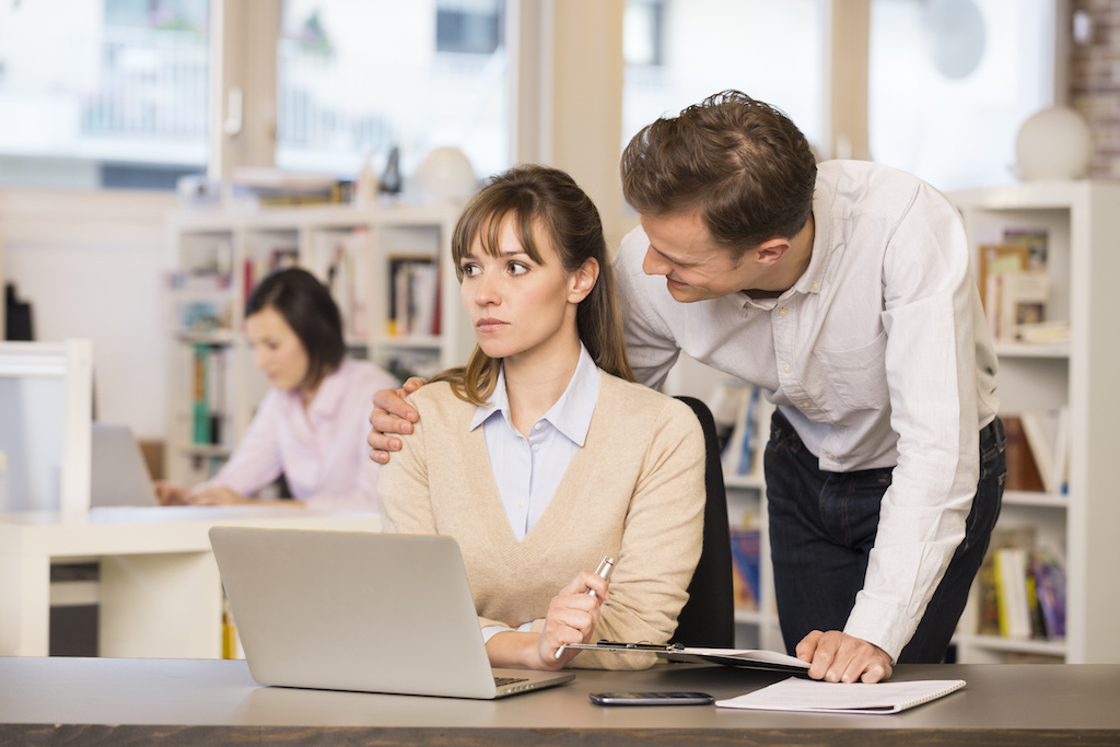 Sexual Harassment in the Workplace: Changing Attitudes and Less Tolerance