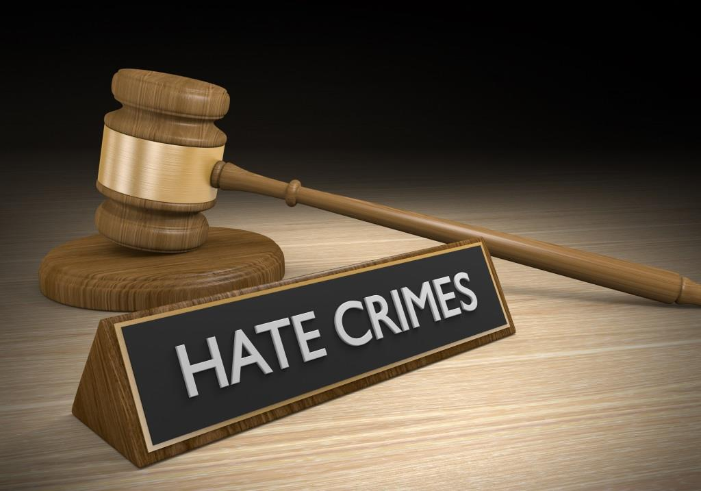 Responding to the Growing Number of Hate Crimes