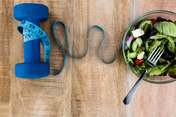 Turn Your 'Why for Living' Into a Healthy Lifestyle