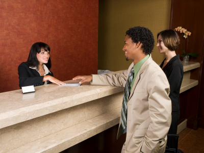 Safety in the Hospitality Industry