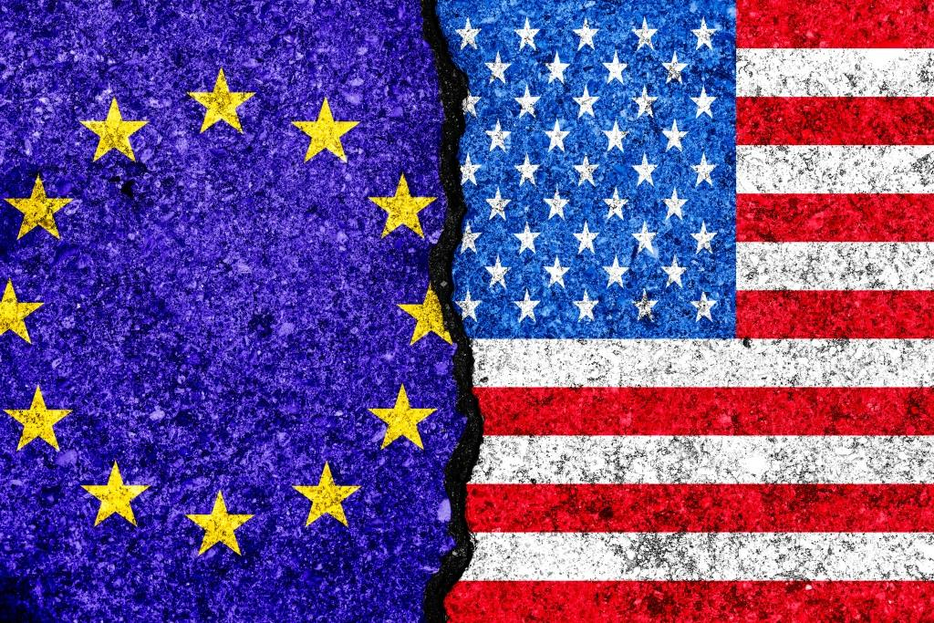 Podcast: TheEuropean View of American Intelligence