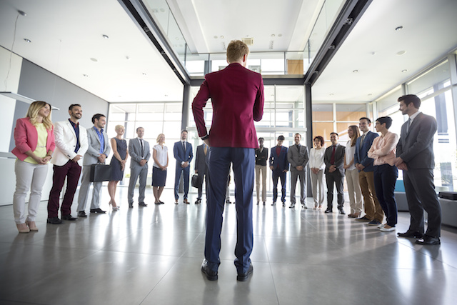 Leadership and Learning Lessons from the School of Hard Knocks