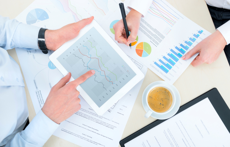 It May Be Time to Add Analytics to Your Business Skillset