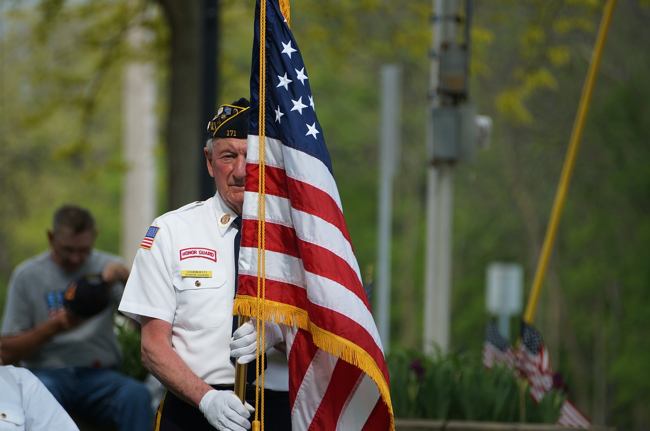 Veterans Day: A Practical Guide to Honoring Vets and Showing Your Appreciation