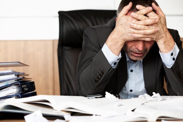 Surviving a Mentally Stifling Day at Work