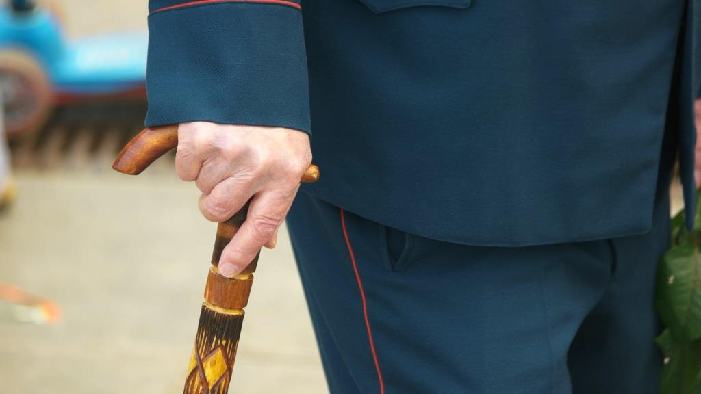Big Retirement Changes Coming for the Military