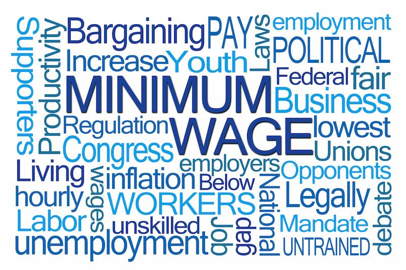 minimum wage Schwalbe
