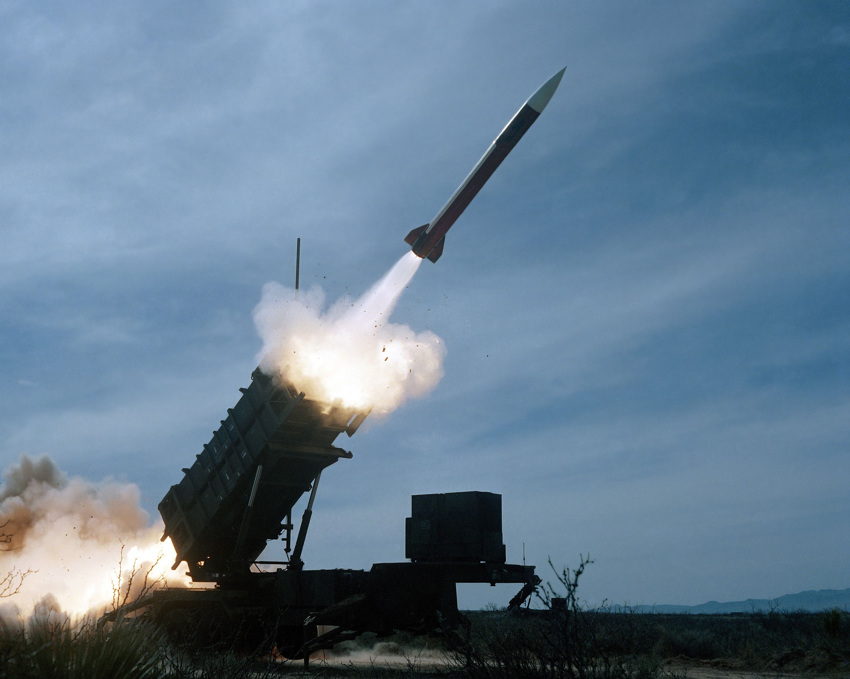 Congress Stalls INF-Busting Missiles & Nuke Treaty Withdrawal