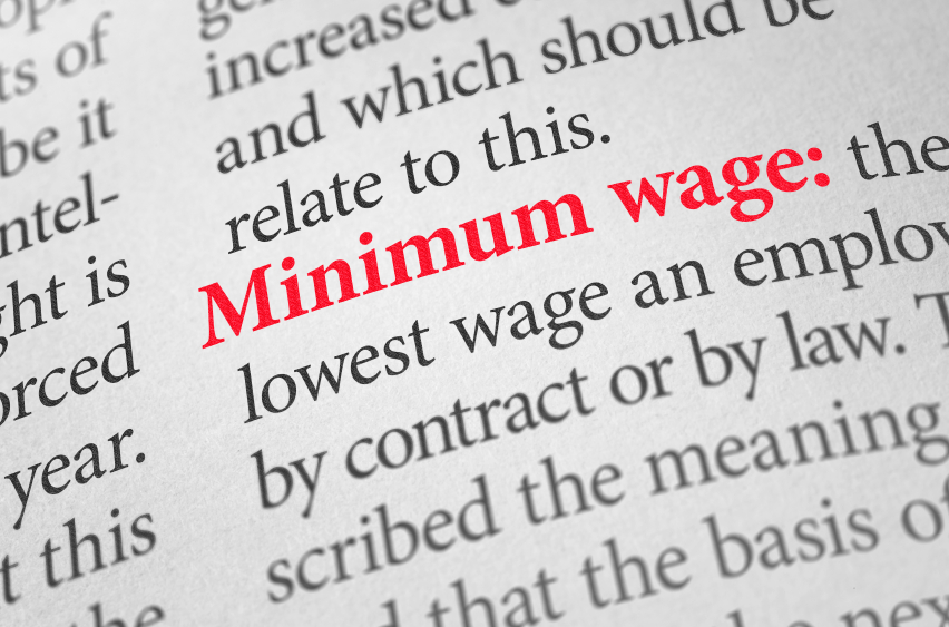 How to Motivate Minimum Wage Employees