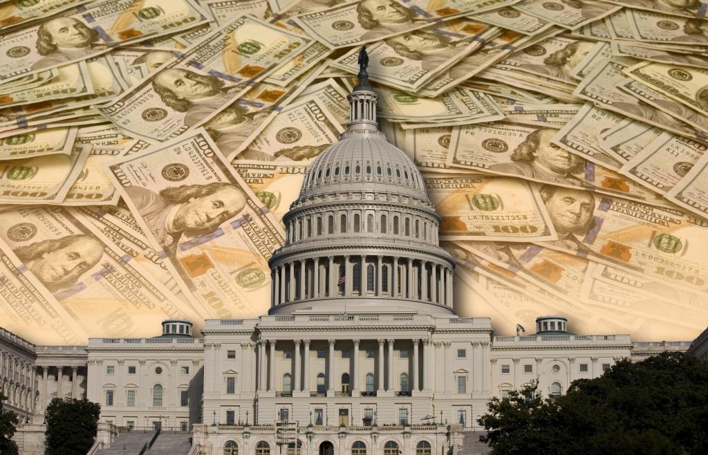 Midterm Elections End without Mention of National Debt
