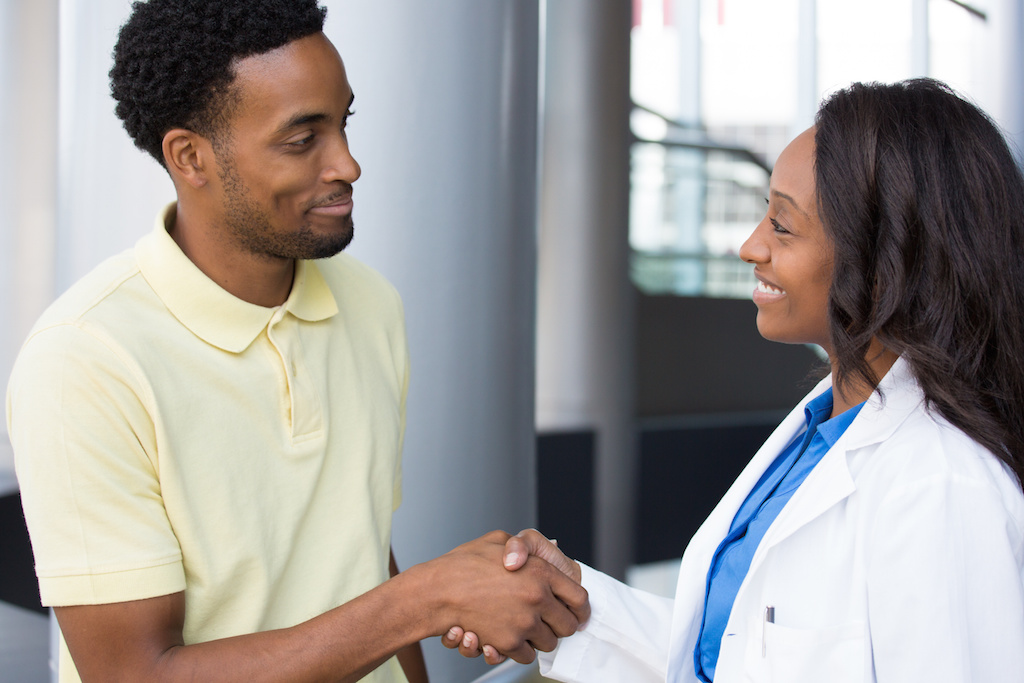 How You Can Help during April's National Minority Health Month