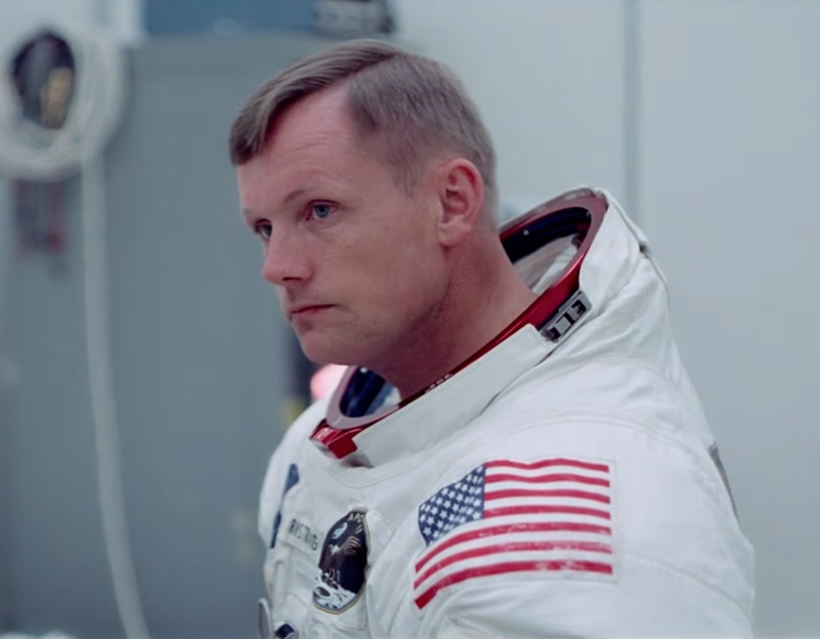 This Week in Space History – 1968 Neil Armstrong Survives Training Crash