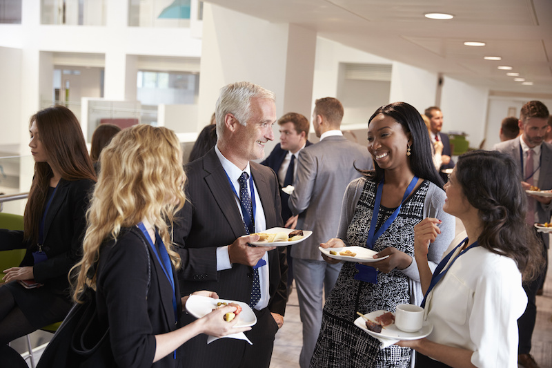 How Networking Can Help You Find More Success in Your Job Search and Career