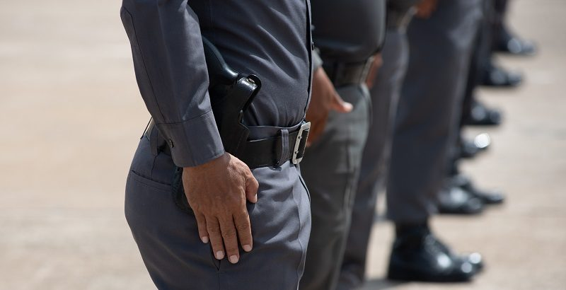 Solving the Law Enforcement Retention and Recruitment Problems