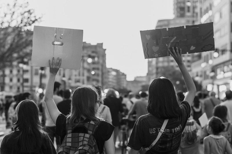 Civil Unrest 2020: A Toxic Mix of Three Elements