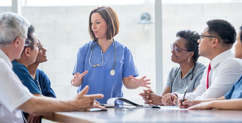 Careers in Public Health: 5 Ways to Prepare for the Next Level