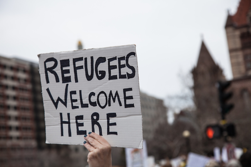 What the Bible Can Teach Us about Immigrants and Refugees