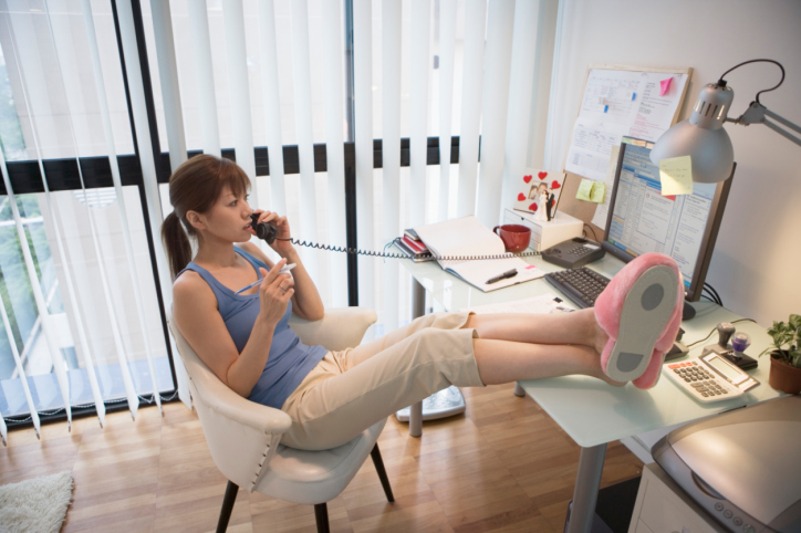 remote-working-advantages