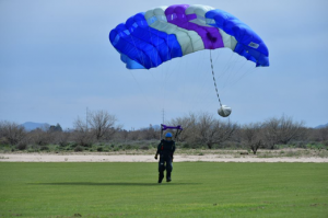 parachute Drexler