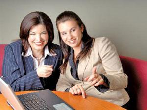 socializing-work