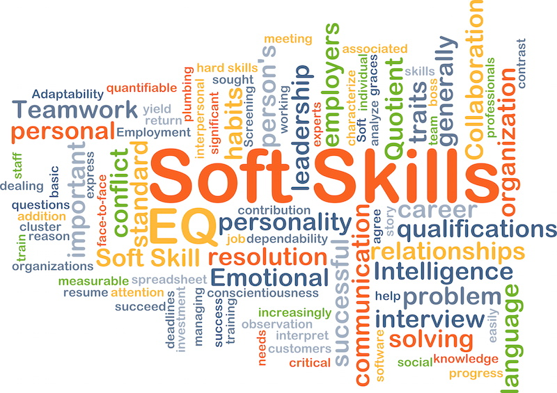 Soft Skills: Should We Start Calling Them by Another Name?