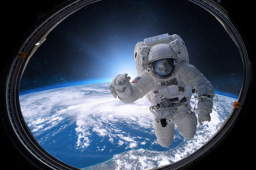 We Asked NASA: Is It Possible to Hack into a Spacesuit?