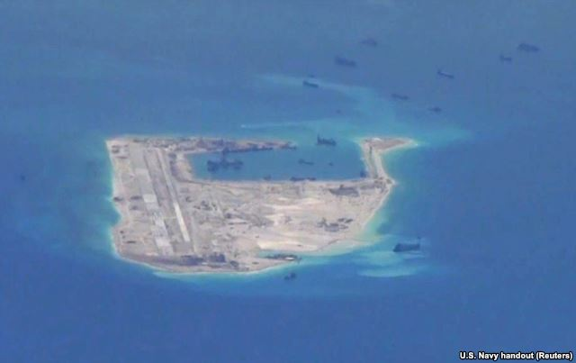 China's Real Intent in the Spratly Islands